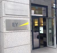 Picture of Ernst & Young GmbH  Wirtschaftsprüfungsgesellschaft at Leipzig