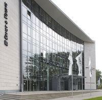 Picture of Ernst & Young GmbH  Wirtschaftsprüfungsgesellschaft at Dortmund