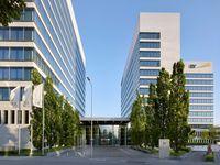 Picture of Ernst & Young GmbH  Wirtschaftsprüfungsgesellschaft at Eschborn / Frankfurt am Main