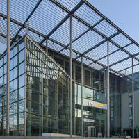 Picture of Ernst & Young GmbH  Wirtschaftsprüfungsgesellschaft at Hamburg